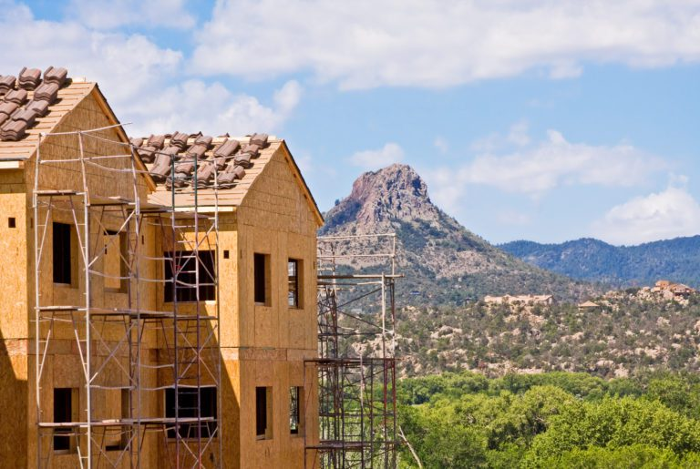 Arizona's Best Construction Loan Lender